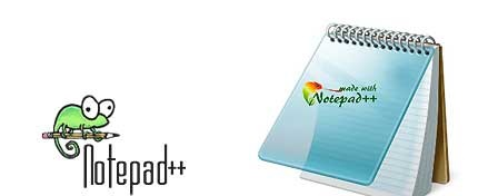 دانلود ویرایشگر کاربردی Notepad++ v6.5.5