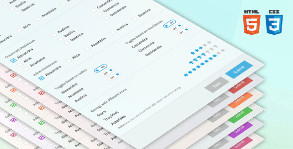 ایجاد فرم های پشرفته با Sky Forms