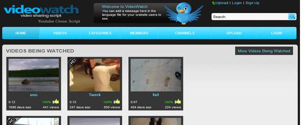 Video Watch Pro