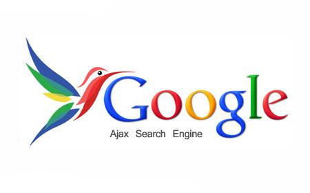 Ajax Google Search Engine