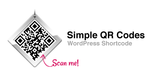 Simple QR Codes