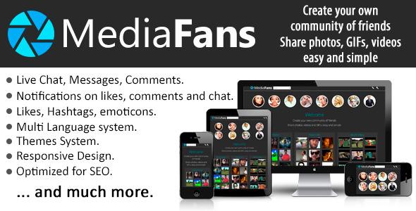 MediaFans