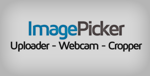 اسکریپت ایجاد پروفایل ImagePicker v1.2