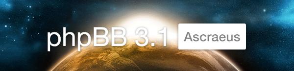 دانلود انجمن ساز phpBB 3.1.0 فارسی