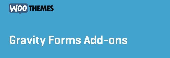افزونه اتصال ووکامرس به گراویتی فرم Woocommerce Gravity forms Addons 2.9.5
