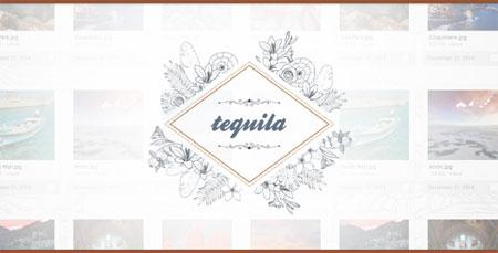 دانلود اسکریپت آپلود سنتر Tequila ورژن جدید 1.5
