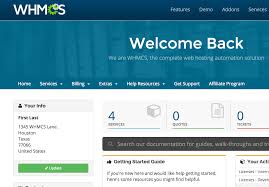 دانلود رایگان WHMCS نسخه 6.2.0 با فارسی ساز کامل(آپدیت شد)