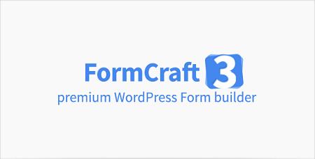 ساخت انواع فرم در وبسایت با FormCraft