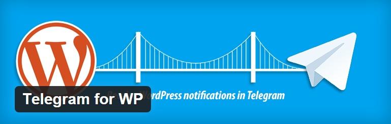 Telegram for wp hamyarwp