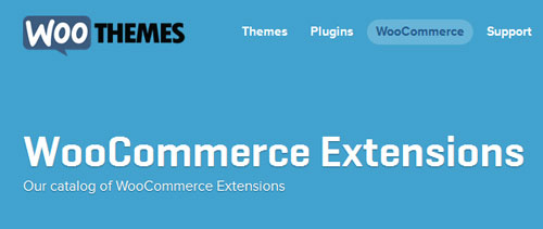 14 Woocommerce Extensions + Updates