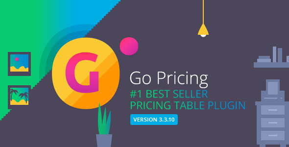 دانلود Go Pricing v3.3.14 – WordPress Responsive Pricing Tables
