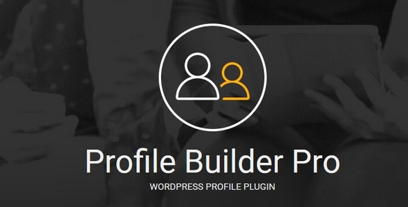Profile Builder Pro v2.9.5 - WordPress Profile Plugin
