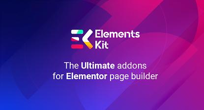 افزونه المنت کیت و طراحی لوگو های مشتری های شما با جلوه های شیب