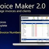 اسکریپت سیستم صورتحساب هوشمند Pro Invoice Maker v2.0