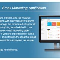 اسکریپت MailWizz v1.3.4.6 بازاریابی از طریق ایمیل