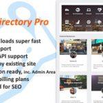 اسکریپت فهرست مشاغل و کسب و کار Codebase Business Directory نسخه 1.02