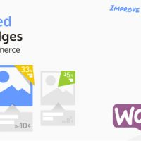 دانولد افزونه Improved Sale Badges for WooCommerce v3.3.1