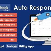 اسکریپت پاسخ دهی اتوماتیک به فیسبوک نسخه ۱.۱
