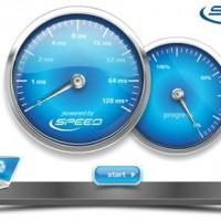 دانلود اسکریپت تست سرعت اینترنت
