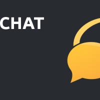 پشتیبانی آنلاین چت با اسکریپت PHP – Live Chat v1.1