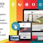 ایجاد اسلایدر بی نظیر با Master Slider v1.5.0