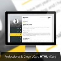 Premium Layers یک قالب برای سایت شخصی