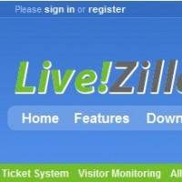 دانلود رایگان اسکریپت پشتیبانی آنلاین  3.3.2.3 LiveZilla فارسی