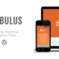 دانلود افزونه به زودی بر میگردیم WP Nebulus v1.2.3 وردپرس