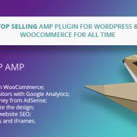 دانلود افزونه WP AMP v9.1.3 – Accelerated Mobile Pages