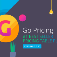 دانلود Go Pricing v3.3.14 – WordPress Responsive Pricing Tables