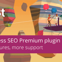 افزونه سئو یواست Yoast SEO Plugins Pack v8.4 Nulled