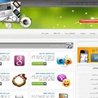دانلود اسکریپت ابزار دهی فارسی کاملا سالم و تست شده