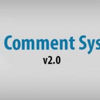 اسکریپت ارسال نظر Ajax Comment System نسخه 2.0.1