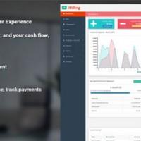 اسکریپت حسابداری و مدیریت صورتحساب iBilling نسخه 2.4