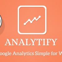 ساخت گوگل آنالیز برای وردپرس با افزونه Analytify v1.0.4