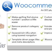 افزونه سئو ووکامرس با Woocommerce SEO v1.1.3