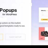 افزونه ایجاد پاپ آپ وردپرس Layered Popups نسخه 6.0.3