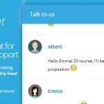 اسکریپت پشتیبانی چت آنلاین PHP Live Chat