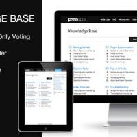 ایجاد سایت دانشنامه در وردپرس با Knowledge Base v.1.1.2