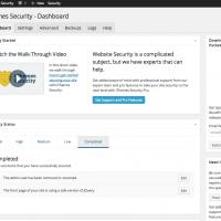 امنیت بالای وردپرس با افزونه iThemes Security آپدیت جدید